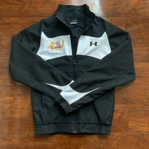Under Armour Ashland University Jacket